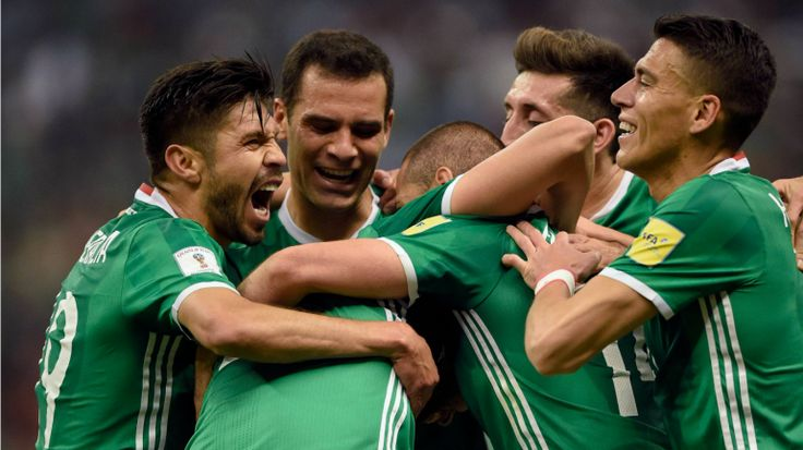 Mexico vs. Ireland live stream info, TV, start time: Watch El Tri in international friendly