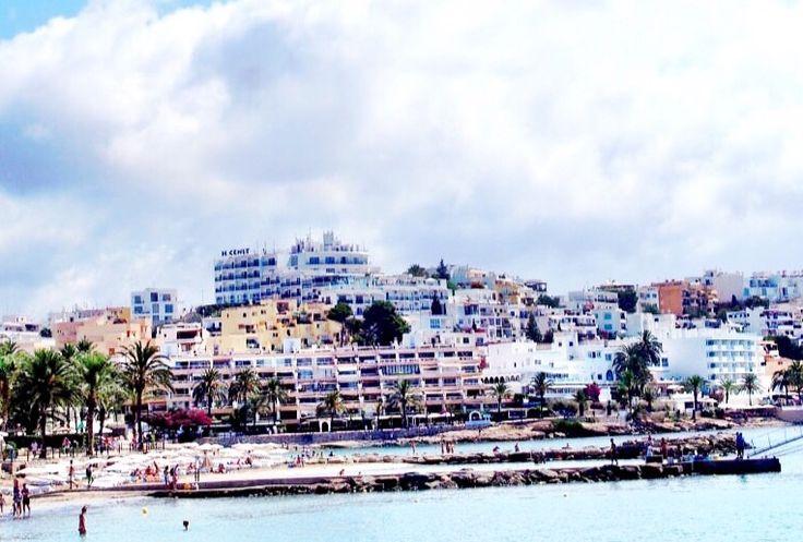 Rejseguide: 3 gode spisesteder i Old Town Ibiza