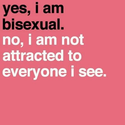 Celebrate Bisexuality Day, 9/23/12