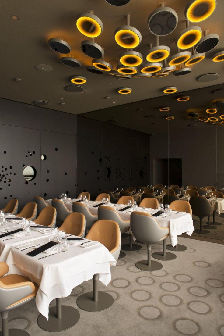 best 25+ restaurant ciel ideas on pinterest | le ciel restaurant