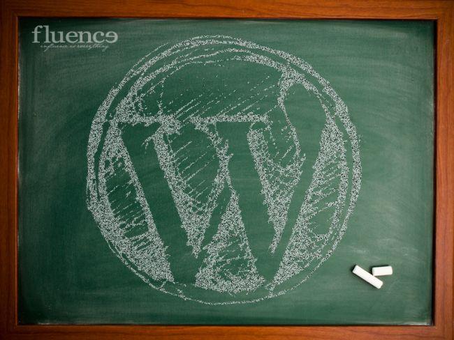 wordpress seo by the fluence agency