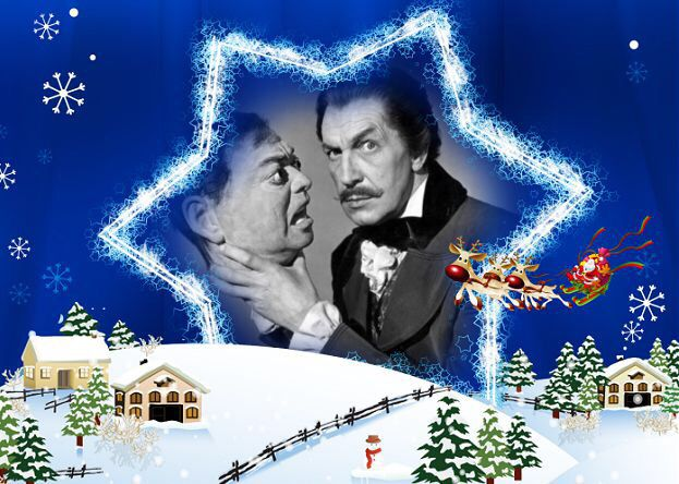 Vincent Price | Christmas cards | Pinterest | Ghost ...