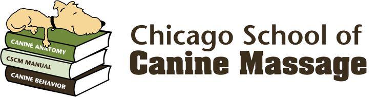 Chicago School of Canine Massage