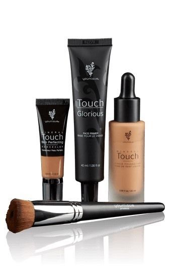 Get the flawless four now for our customer kudos this month only!!!!! https://www.youniqueproducts.com/ShannonM/party/6332689/view