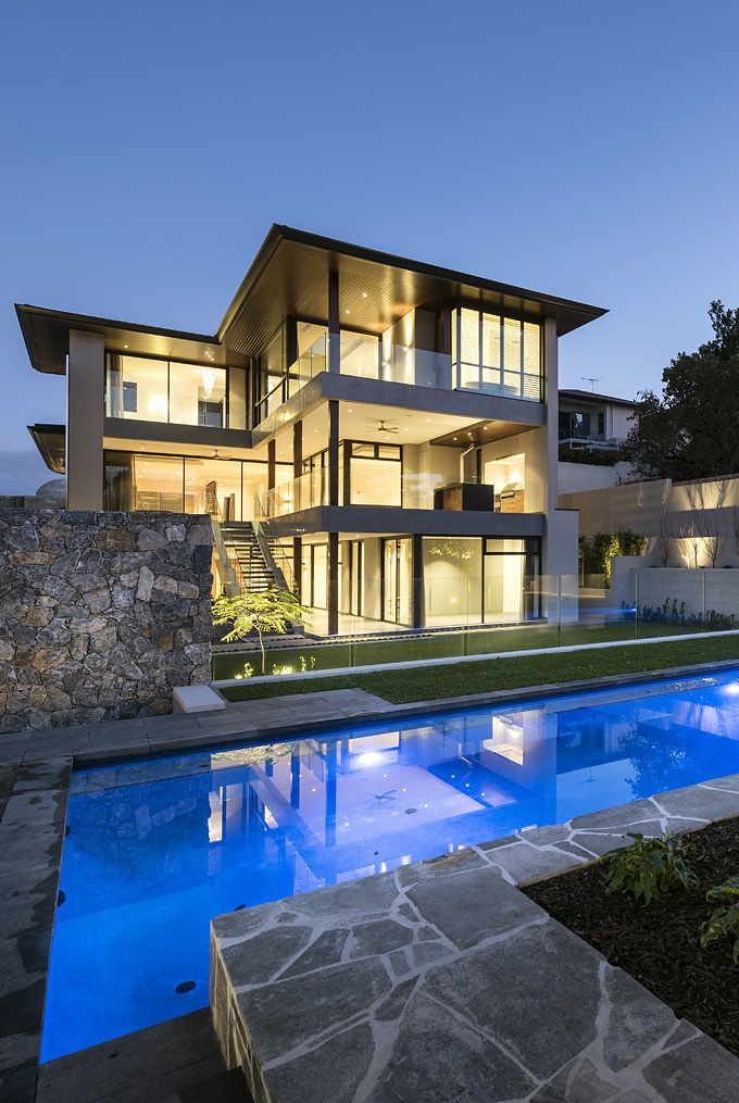 lagunabay: lagunabay /// twitter / music / instagram ... on Modern:szae7Exnfpq= Amazing Houses  id=22333