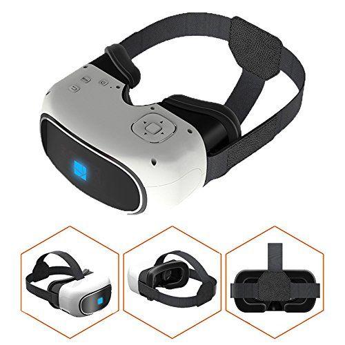 www.realidadvirtual360vr.com Seesii 3D VR (Realidad Virtual) Gafas Realidad Virtual Android 5.1 1G/8G HDMI - https://realidadvirtual360vr.com/producto/seesii-3d-vr-realidad-virtual-gafas-realidad-virtual-android-5-1-1g8g-hdmi/ -  Explicación: CPU: Cortex A7 Multi-Core,1.3Ghz Sistema operativo: Android 5.1 OS Memoria: (DDR3) 1GB RAM 8GB ROM (da apoyo a tarjeta TF de hasta 32 GB) LCD: 5 pulgadas, TFT LCD 1280 * 720 FHD AUX: puerto de 3.5mm USB: Micro USB 2.0 Bluetooth: Blue