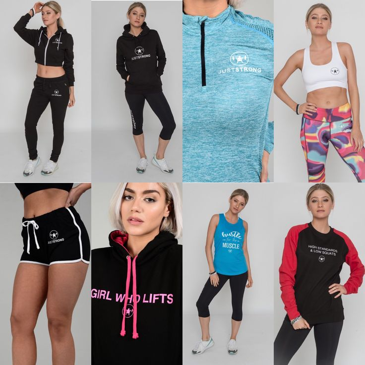 Tons of new releases at 💪🏻👊🏻🏃♀️🏋️
