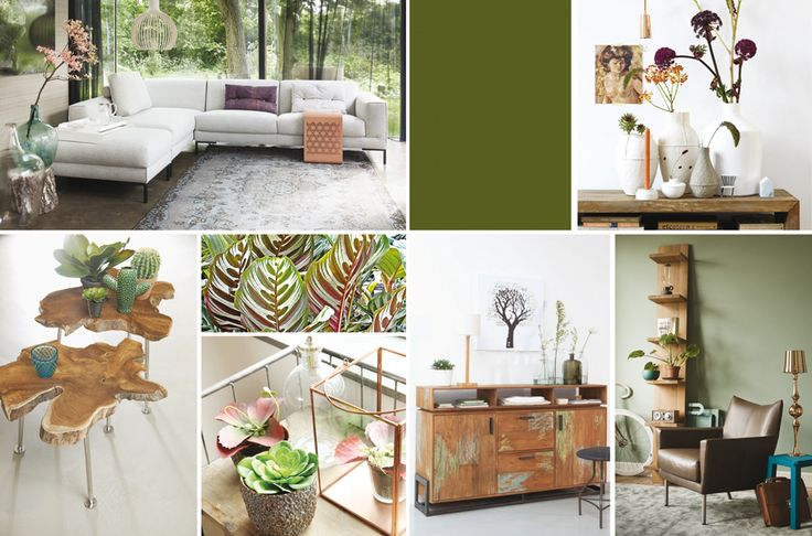 Interieur trends voor de herfst + 40 must haves - Makeover.nl
