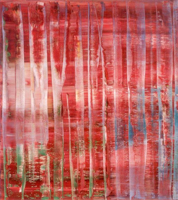 Tableau abstrait [774-3] » Œuvres » Gerhard Richter