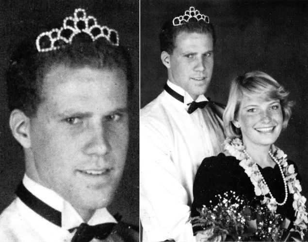 Celebrity high school prom pictures prices