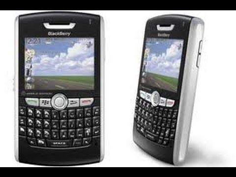 BlackBerry 8830 Review (Verizon Wireless)
