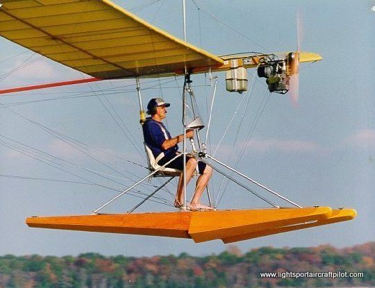 Photographs, Light Sport Aircraft Pilot,,,, http://www.browsetheramp.com/