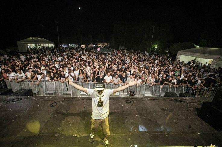 Serata speciale all'Afterlife di Perugia dove, mercoledì 7 dicembre, si festeggiano i 15 anni di Bashfire con una tappa del tour di una delle band dance hall più amate d'Europa, gli Ward 21.