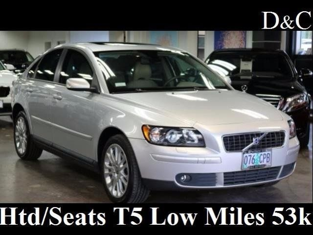 2006 Volvo S40 T5 AWD for sale in Portland, OR 97202: Sedan Details - 454280973 - Autotrader