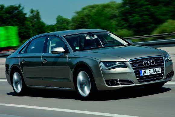 Conheca Todos Os Dados Tecnicos Do Audi A8 L 6 3 W12 Fsi 2012 Consumo Potencia Velocidade E Mais Audi A Audi A8 Audi