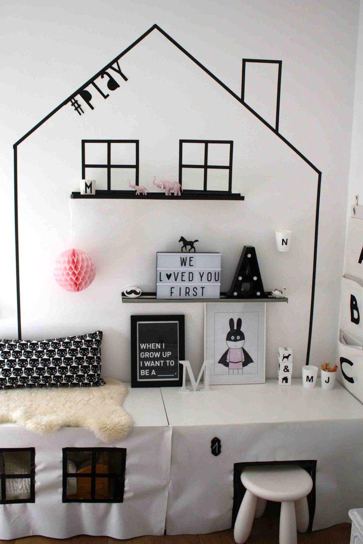 Die besten 25+ Ikea hochbett stuva Ideen auf Pinterest | Ikea ...