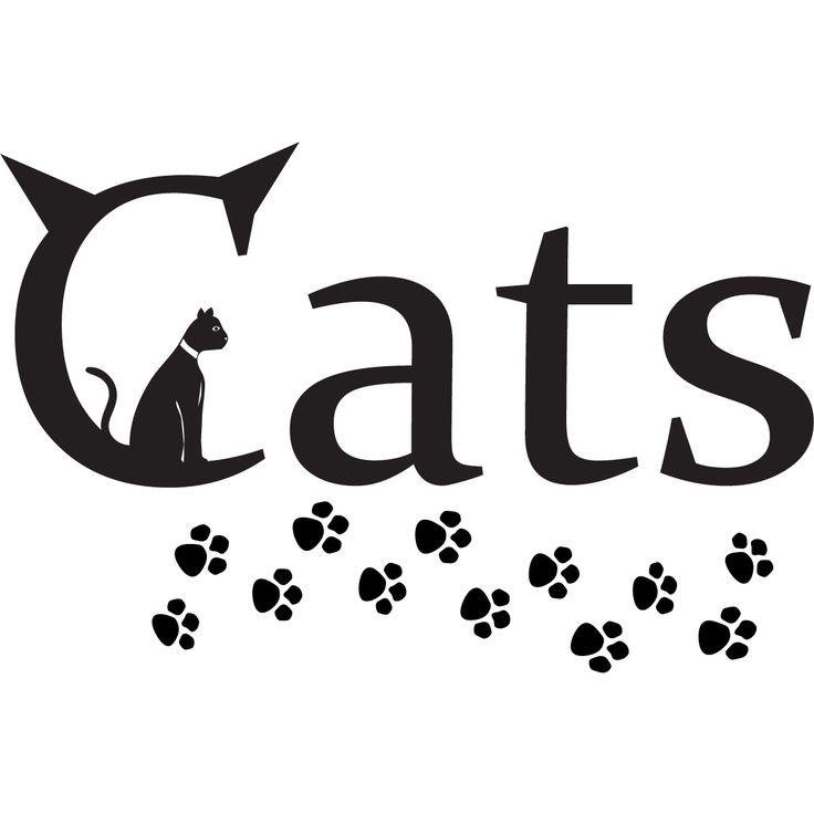 Paws animal print prints animals cat paw clipart best