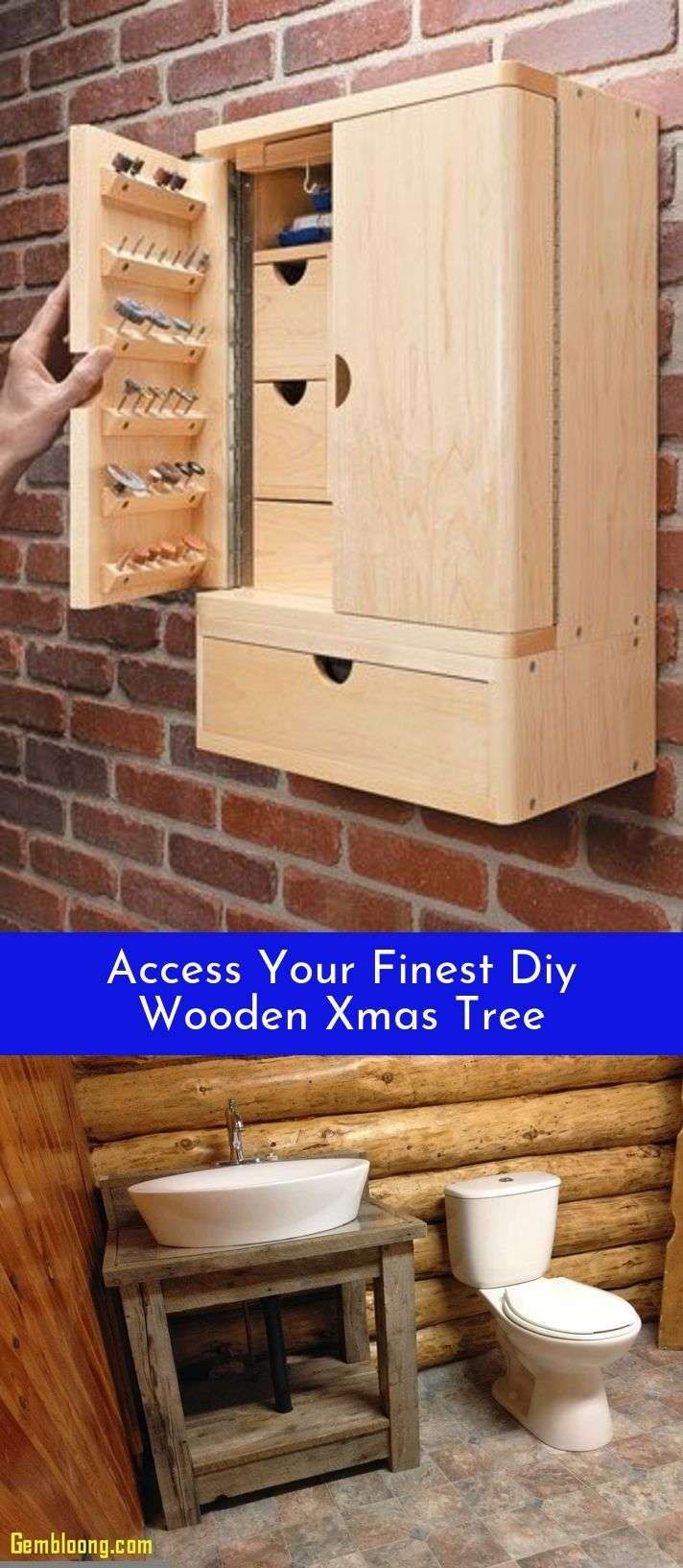 Free Woodworking Plans Welsh Dresser Diy Wood Chest Pinterest And