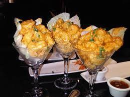 PF Chang's Copycat Recipes: Dynamite Shrimps. These are better than bfg's bang bang shrimps