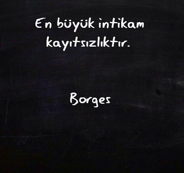 Love borges