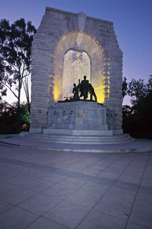 Visit Adelaide War Memorial – Australia's Side of World War I History