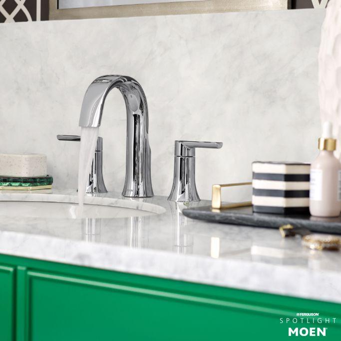 Moen Doux Collection Available At Ferguson Bath Kitchen