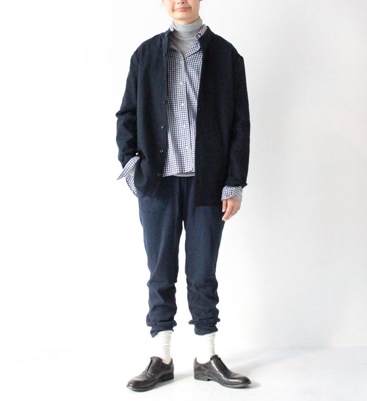 Veritecoeur VC-1211 Shirt jacket
