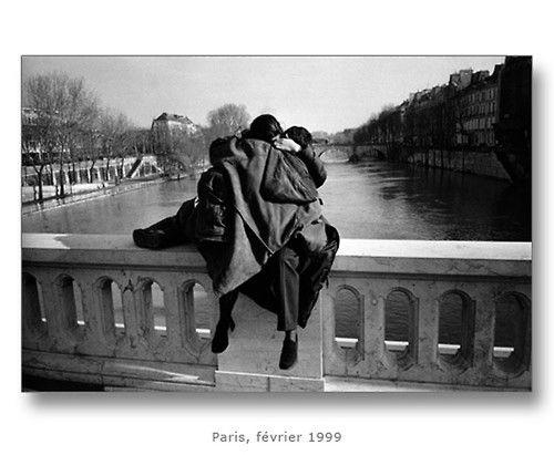 Edouard Boubat. Paris 1999