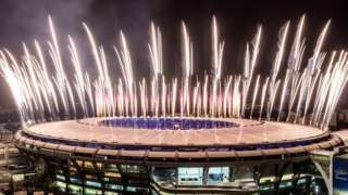 Rio 2016: Non-sponsors can now dream of Olympic gold  BBC News