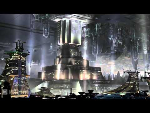 Star Wars 1313 Descent to the Underworld Trailer [HD] | PopScreen