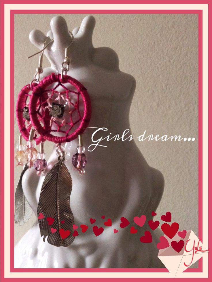 Catch your dream... dreamcatcher