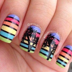 nails @mydaintynails
