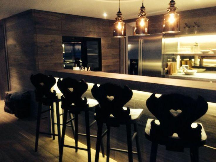 DOM EDIZIONI - Luxury Home #domedizioni #luxuryliving #chalet #luxuryfurniture
