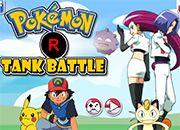 Pokemon Tank Battle | juegos de Pokemon - jugar online