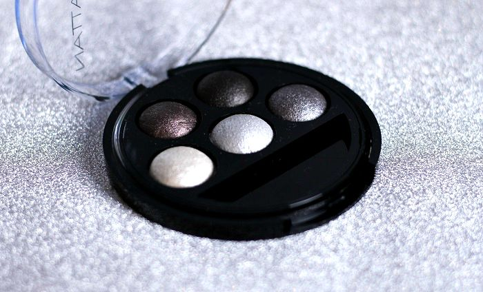 manhattan baked eyeshadow palette smokey