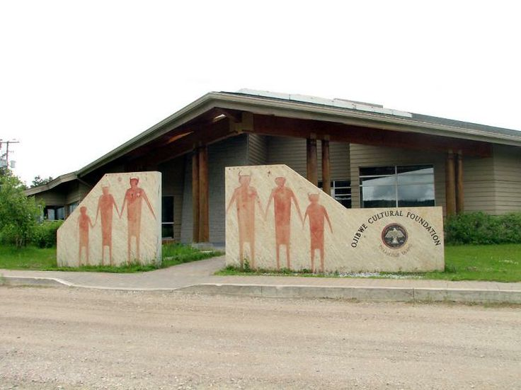 Manitoulin Island. M´Chigeeng First Nation