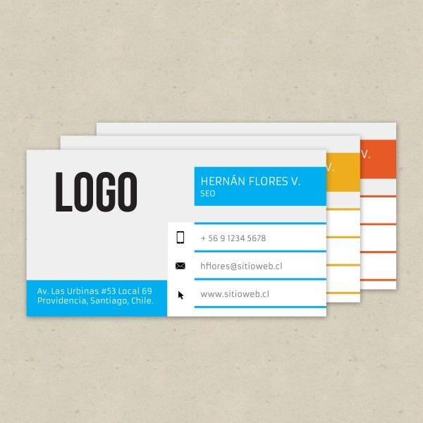 Tarjeta Nº4 | Diseño & Papel | Tienda Online