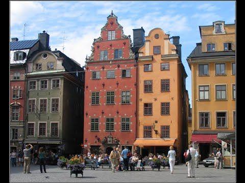 Ruotsia ristiin rastiin - YouTube