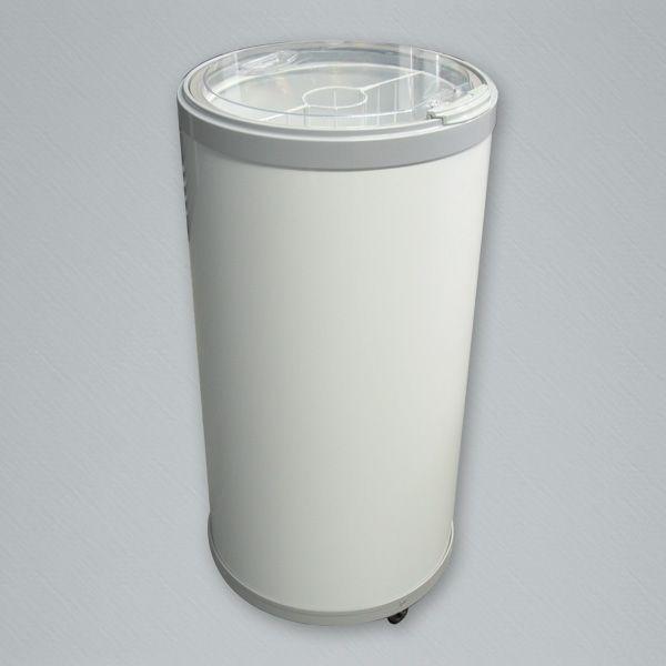 Boreal-60 slim barrel cooler for beverages.