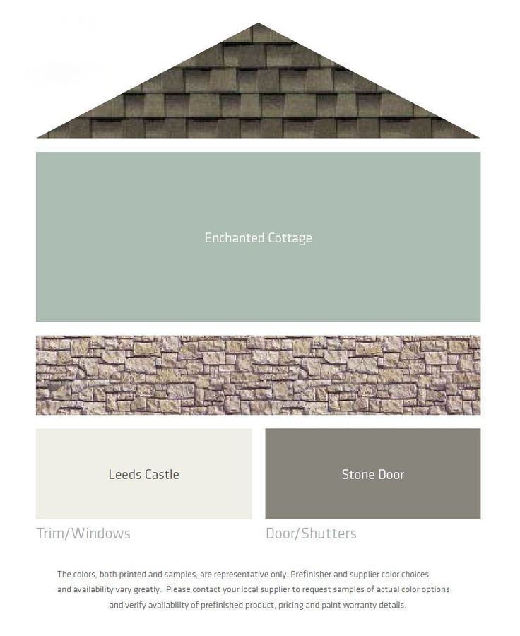 25 Best Ideas About Exterior Color Palette On Pinterest