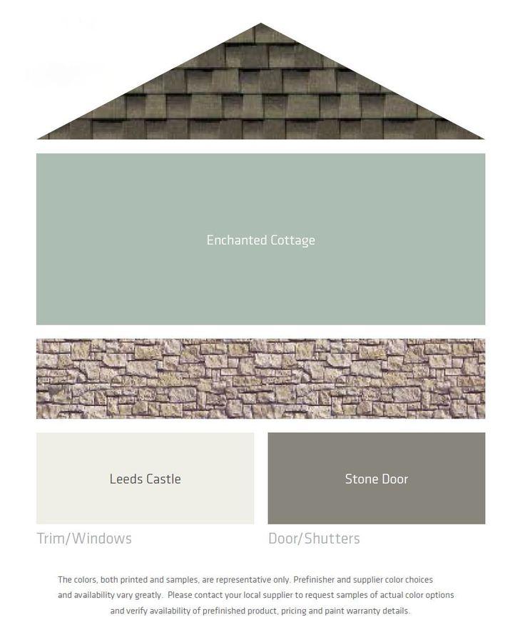 25 Best Ideas About Home Exterior Colors On Pinterest Exterior Color Combi