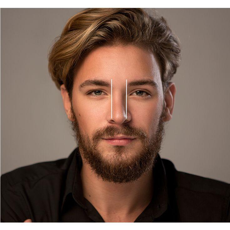 20 best micropigmentation hair images on pinterest scalp for Eyebrow tattoo men