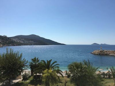 Kalkan Secrets: Reflections on the 2016 season