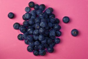 Blueberry Pie Moonshine