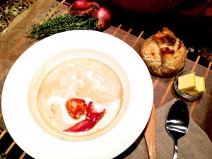 Me encanta la langosta - Lobster Stew Recipe - Positively Ravenous