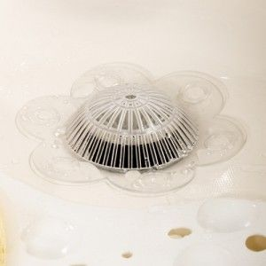 Shower Hair Catcher: Bathtub & Shower Drain Protection. Our customers call it the perfect hair catcher!