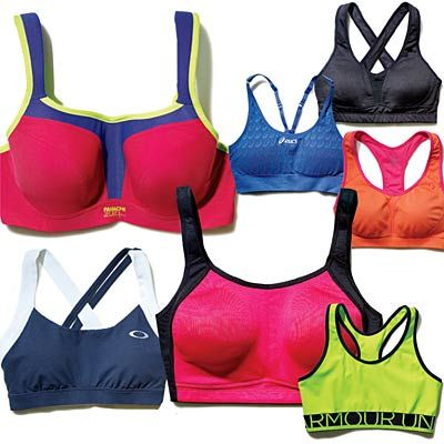Found: sports bras that keep all sizes comfy and pain-free. | Health.com