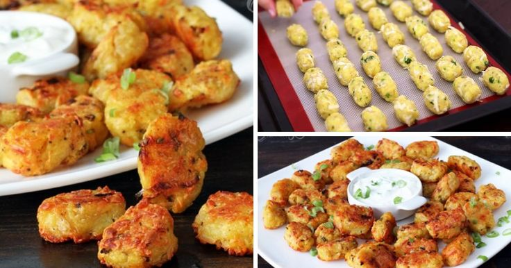 Úžasne chutné zemiaky so syrom pečené v rúre