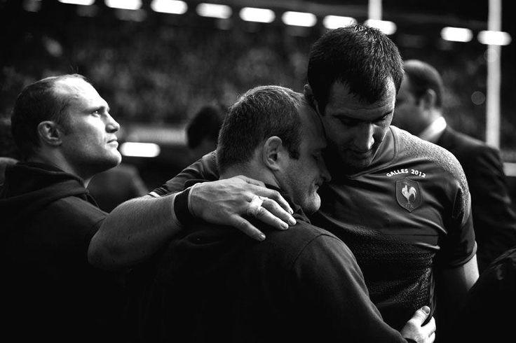 le #rugby avec #Orange  http://www.ensembleaveclexv.com/  Crédit photo : Michel Birot