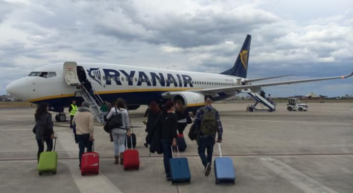 La aerolínea ofrece billetes a menos de 10 euros